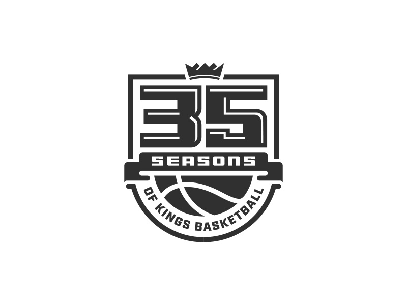 Cutting Room Floor - 35th Logo 35 logo anniversary kings sacramento