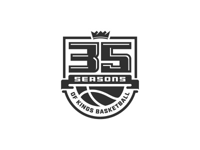 Cutting Room Floor - 35th Logo 35 logo anniversary kings sacramento