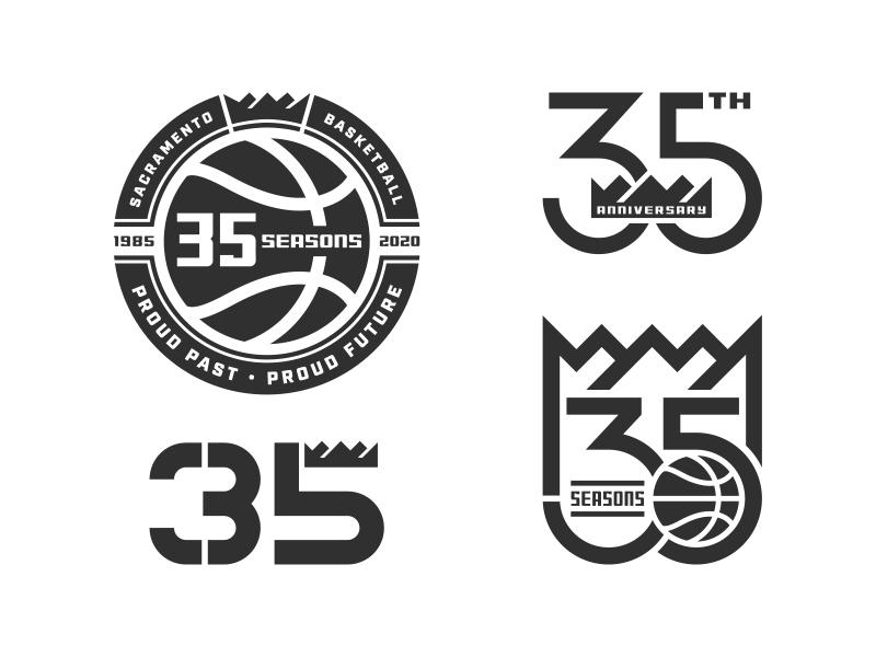Cutting Room Floor - 35th Logo 2 35 logo anniversary kings sacramento