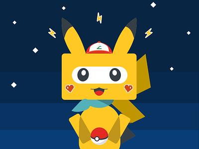 Pikabot pikabot pikachu bot driftbot drift