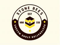 Stone Bees Correct