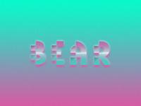 Penrose Type — BEAR