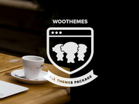 WooThemes All Themes Package