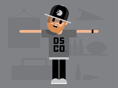 discoarcade avatar
