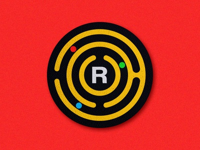 Identity Concept Coaster