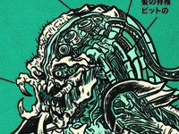 An Anatomical Guide To The Predator