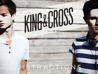 King&Cross — Distractions