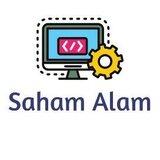 Saham Alam