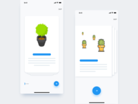 Onboarding concept light version