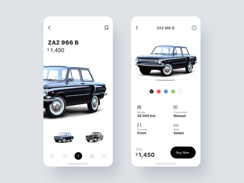 Buying and selling cars mobile version icon profile login form onboarding logo art car app color dashboard typography branding dark material inspiration smart illustration