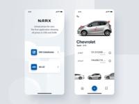 Avto Narx redesign
