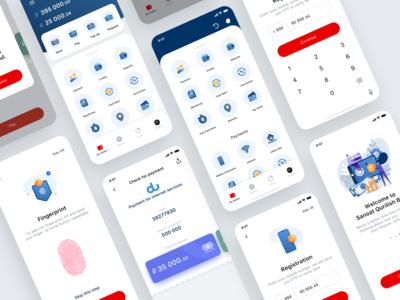 Bank App #3