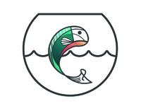 Living Waters Logo