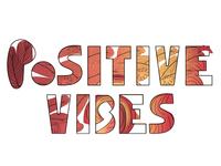 Positive Vibes Sunrise
