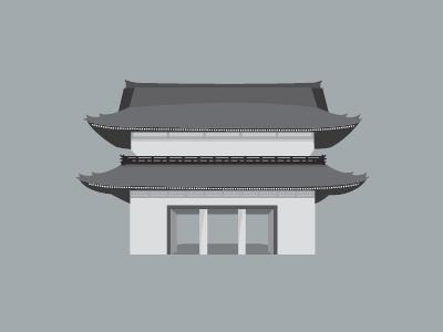 Asakusa Illustration