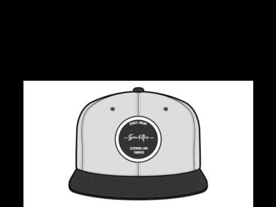 Snapback clothing line