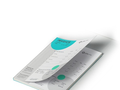Invoice Pages