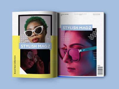 Stylish Magazine