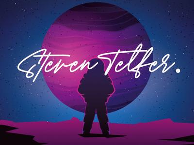 Steven Telfer