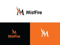 Mistfire Logo