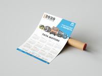 Tata calendar