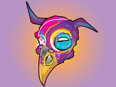 ilustrator design seni art ilustrator