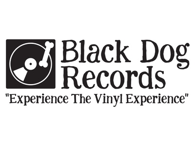 josh higgins projects black dog records dribbble