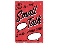 Introflirted #41 Small Talk