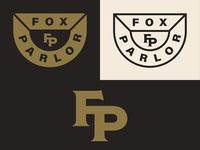 Fox Parlor Logo