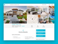 OpenHouse's Listing Page