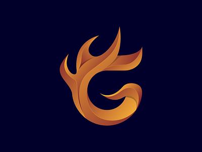 G logo, modern logo, gradient logo. minimal logo design alphabet logo graphic design logo design minimalist logo professional logo logoart logogrid branding flat logodesign creative logo gradients modern logo gradient logo
