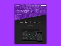 TablelistPro marketing site
