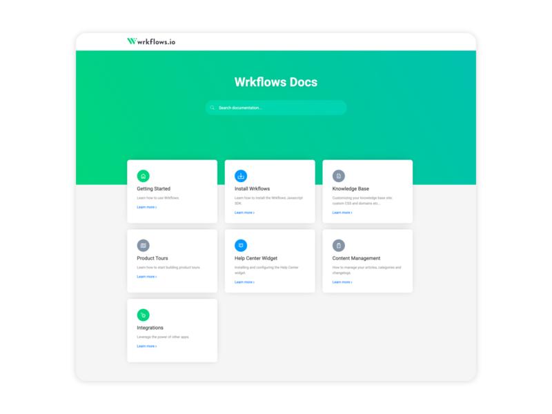 Wrkflows help docs helpdesk self help help docs docs web web app knowledgebase help