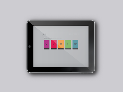 Leo Polaris applications branding display ad mobile multi-platform web interface  design website