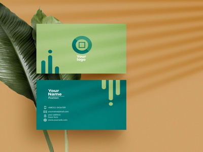 Business card creative flayer photoshop business flyer best flayer logo branding
