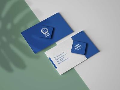 Business card corporate flayer illustrator business flyer creative flayer design branding