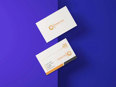 business card design creative flayer typography vector ui illustration photoshop