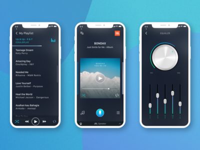 JOY Music App