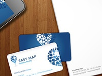 Easy Map Branding