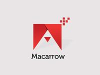 MacArrow Logo Concept