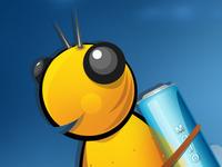 Logo Mojo Buzz
