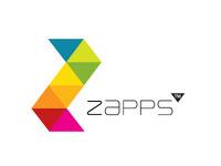 Logo Design ZAPPS