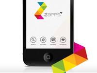 App Design ZAPPS