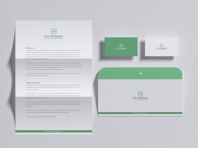 Free PSD Modern Branding Stationery Mockup Template color concept web graphics design mockups branding mockup branding stationery mockup stationery free mix mix template mockup template mockup freebies card business identity corporate