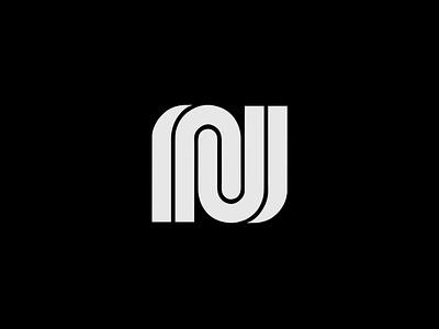 Letter N logomark design. professional logo modern logo minimalist logo vector minimal logofolio logodesigner logo design graphicdesign freelancer logo brand guide logo design graphic design creative logo business logo branding brand identity brand guidelines behance
