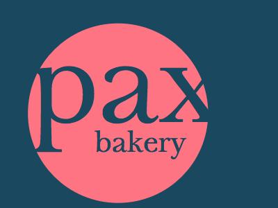 Pax Bakery Logo