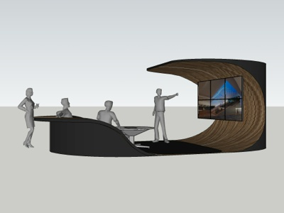 Concept Media Center