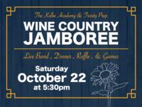 Jamboree Invitation