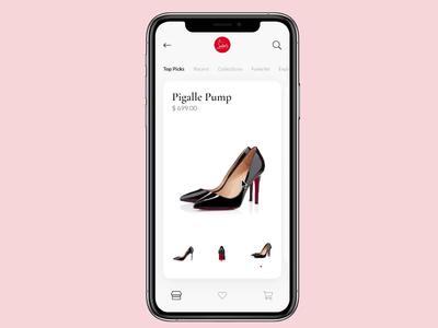 High Heels Online Shopping