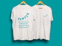 Rampen t-shirt